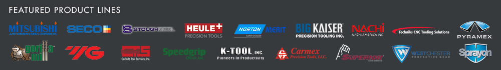 Stough Tool Featured Product Lines